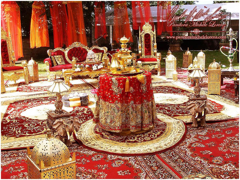 Bollywood Hochzeit Hamburg