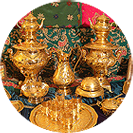orientalische dekorationen orient deko. Black Bedroom Furniture Sets. Home Design Ideas