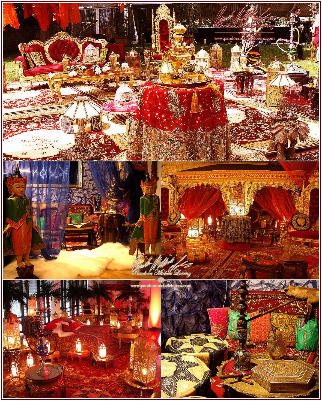 Orientalische Dekorationen Orient Deko
