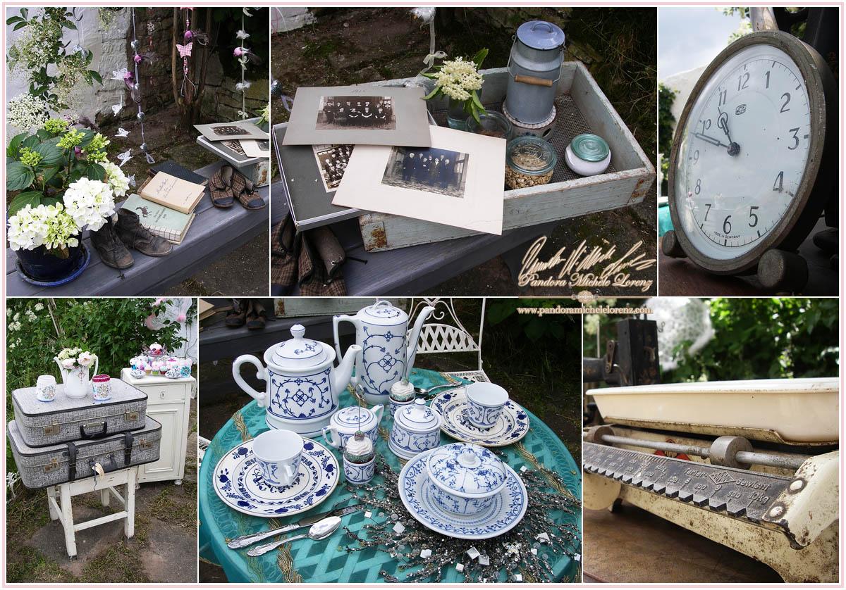 vintage nostalgie antik event deko dekorationen. Black Bedroom Furniture Sets. Home Design Ideas