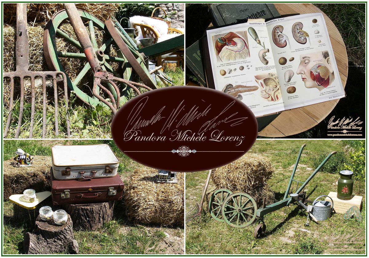 Vintage nostalgie antik event deko dekorationen for Zelt deko hochzeit