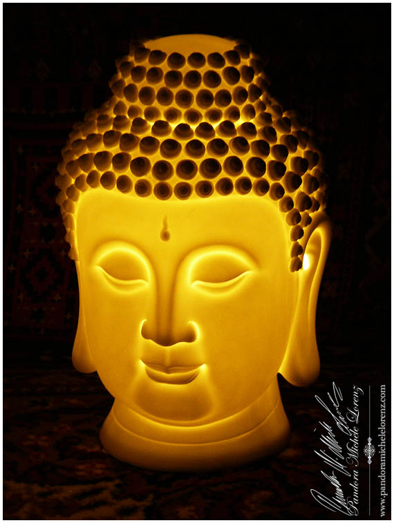 buddha lampen shop glas pendelleuchte modern. Black Bedroom Furniture Sets. Home Design Ideas